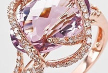 jewels I Love / by C-ora Raven