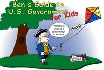 Civics: Government & Economics Homeschool / Homeschool civics educational ideas.  economics, government