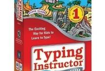 Handwriting, Typing, Computer Skills Homeschool / homeschool, handwriting, computer skills, typing curriculum
