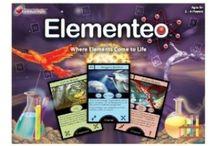 Science: Chemistry Homeschool / homeschool science.  chemistry.  curriculum, resources, ideas, multiple grades