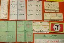Math: Algebra Homeschool / homeschool algebra, curriculum, resources, ideas, multiple grades