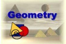 Math: Geometry & Trig Homeschool / Math, geometry, trigonometry, homeschool highschool