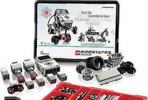 Robotics Engineering  / homeschool robotics, engineering.  materials, books, resources, ideas