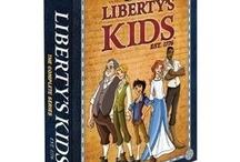 Educational DVDs