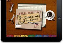 Timelines - Homeschool