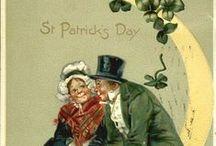 St. Patricks Day / by C-ora Raven