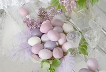 Easter / When the Earth awakens, and new life springs through / by C-ora Raven