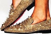 Shoes / by Matt Downen