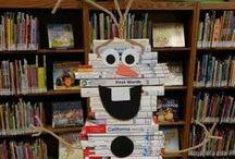 Holiday Book Fun