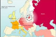 History: World War I
