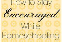 Homeschooling Support