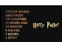 Is it okay to create a board just for Harry Potter? / by Angela Valerio