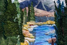 A Quilting we will be... / by Darlene Mainwaring