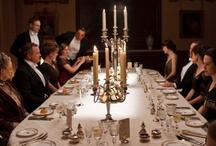 Dine Like a Grantham / by Patricia Lynn