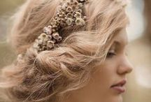 Wedding Veils and Hairpieces