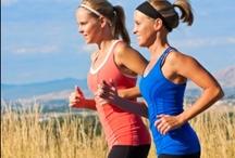 Workout - Run / Run. Treadmill. Couch to 5k. / by Michelle Durheim
