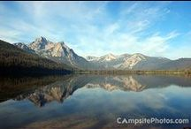 Here we have Idaho / Images of and places to visit in Idaho / by Michelle Durheim