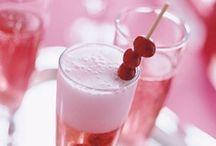 Yummy Drinks / by Molly Maleitzke