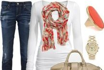 Everyday/ Casual/school outfit ideas / by Annemarie
