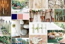 Carly Rae // Inspiration Boards / Inspiration for our weddings!