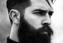 Beards / Beard lovers / by Michelle Durheim