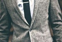Dress up // Groom Attire / Some of my favorite groom attire