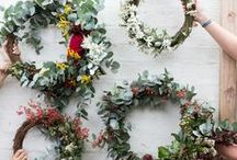 Wreaths / Browse and purchase wreaths at BloomNation.com