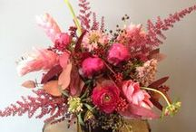 Valentine's Day / Valentine's Day flowers! Available for purchase & delivery on BloomNation.com.