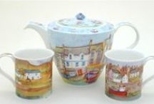 Dunoon mugs... / Fine china & stoneware made in Scotland and England...