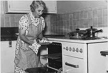 Olde Tyme Recipes / by Patricia Lynn
