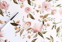 Floral Prints / Floral prints galore!