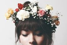 Flower Crown Envy