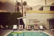 T R A V E L // palm springs / favorite things to do, see & eat in palm springs