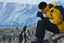 Antarctica...