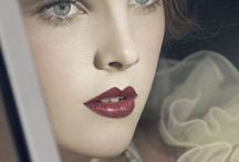 {20's/30's beauty} / by Adriana Delphino