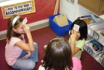 Math Maddeness / Math ideas and activities for the classroom.  Includes math games and resources.