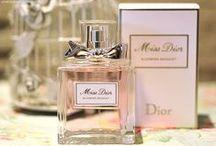 Perfumes / Os perfumes testados e postados no blog MakeUp Atelier