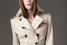 Trench Coat / Estilos variados com trench coat - Post completo no www.makeupatelier.com.br