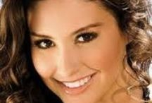 Divas Colombianas / Mujeres sobresalietes en el deporte, modelaje, cine, televisin, etc.