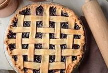 Favorite pie crusts...