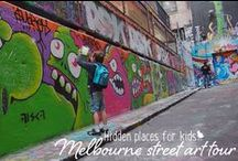 Melbourne with kids / Have children to entertain?  Check out this board filled with craft ideas, places to go, things to do and what's on in Melbourne for kids.