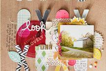 Scrapbook Loves / by Patricia Roebuck