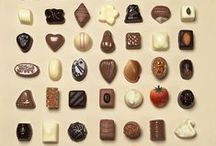 chocolate♡ / by Moko Minette