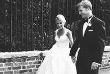 fairytale wedding / by Katie Anema
