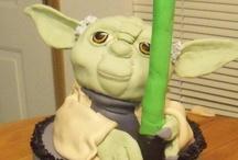 Cakes I made! (cakes by Kake) / by Kaylah Markham