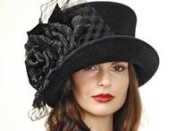 love affair with hats / by Jana Leeney