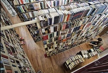 Books and all their wonderfullness / by Lauren Hutcherson