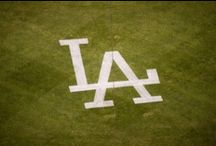 ♡LA*Dodger*s!!♡ / I love the L.A. Dodgers!!  / by Amy Whittaker