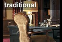 Traditional Door Styles / by InnerMost Cabinets