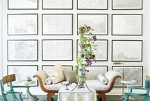 Decadent Decor / by Ashley Morgan Designs
